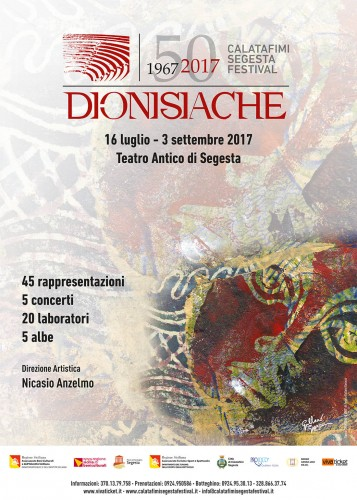 50x70 Dionisaicahe 2017